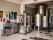 Wine tanks & Bottling Machines